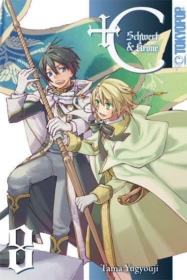 +C: Schwert und Krone 08