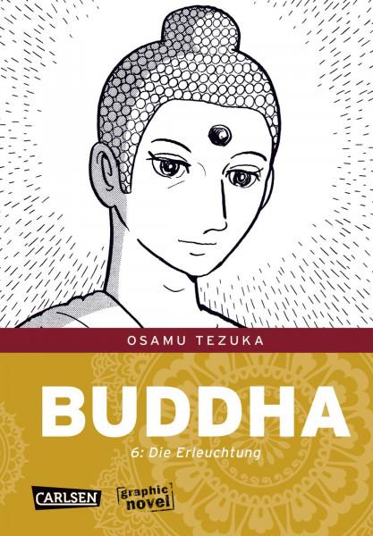 Buddha, Band 6