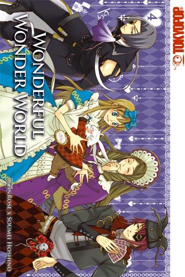 Wonderful Wonder World 04