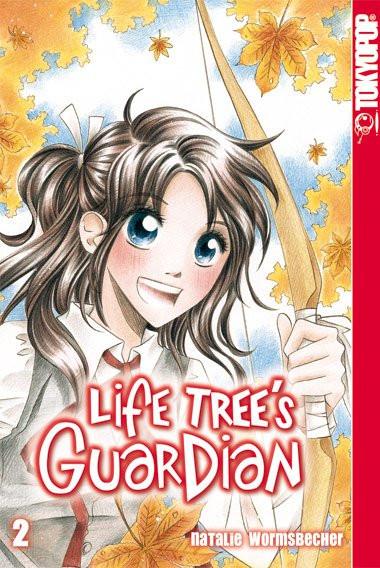 Life Tree`s Guardian 02