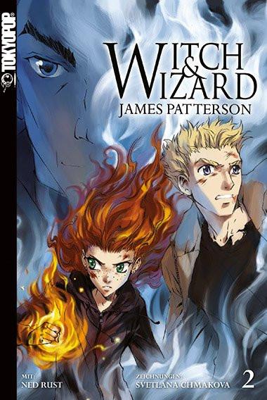 Witch & Wizard 02