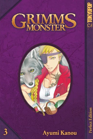 Grimms Monster (Hc.) 03
