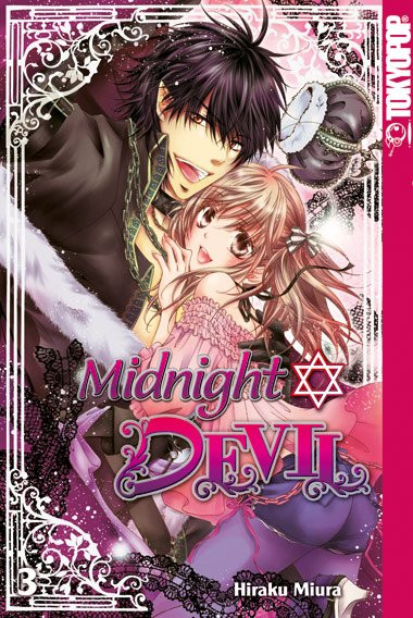 Midnight Devil 03
