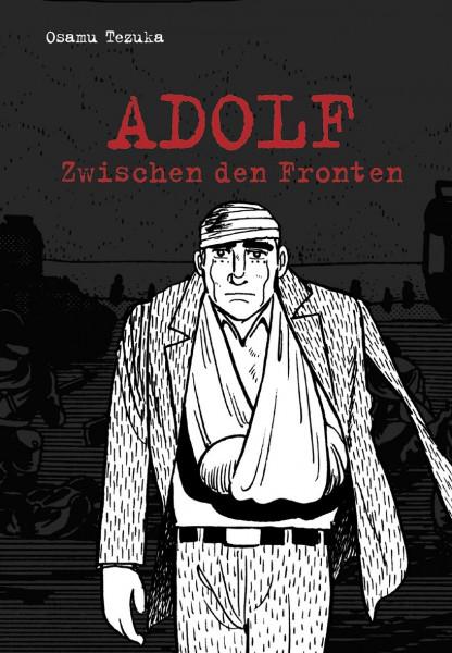 Adolf, Band 4