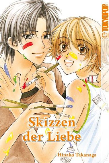 Skizzen der Liebe 01