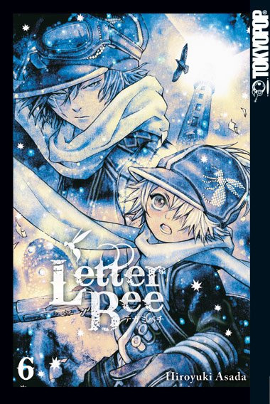 Letter Bee 06