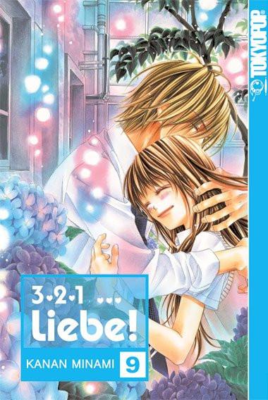 3, 2, 1 ... Liebe! 09