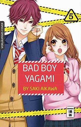 Bad Boy Yagami 05
