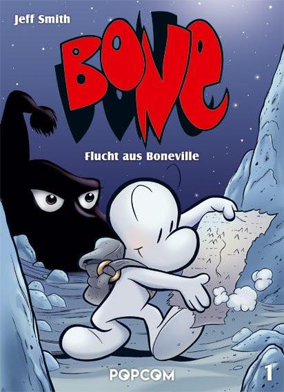 Bone (Hc.) 01