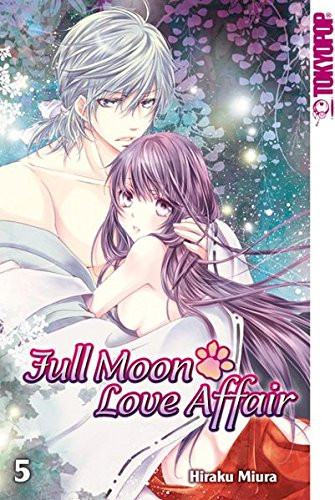 Full Moon Love Affair 05