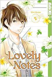 Lovely Notes 02