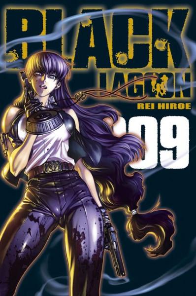 Black Lagoon, Band 9